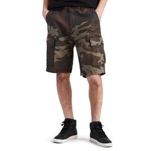 NWT. Levi's Men's Cargo Shorts